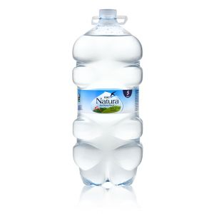 Agua mineral  font natura pet 5l