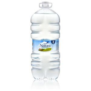 Agua mineral  font natura pet 8l