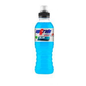 Bebida isot. blue  upgrade pet 50cl