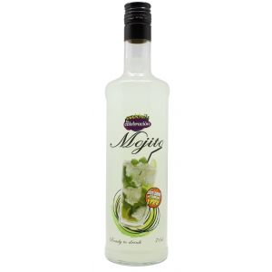 Cocktail mojito sin alcohol la celebracion 70cl