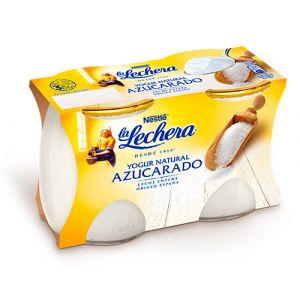 Yogur azucarado la lechera px2 125g