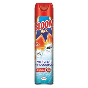 Insecticida voladores max 400ml bloom