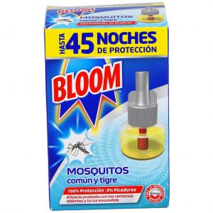 Insecticida electrico bloom recambio 23ml