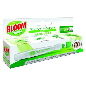Gel post picadura bloom 100ml