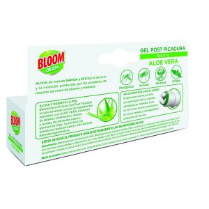 Gel post picadura bloom 100ml