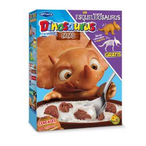 Galleta dinosaurios cacao artiach 350g