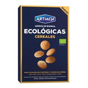 Galleta mini cookie eco artiach 150g