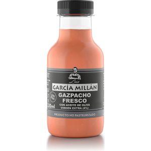 Gazpacho natural garcia millan pet 33cl