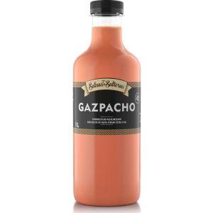 Gazpacho natrual salsas de salteras 1l