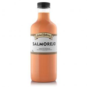 Salmorejo natural salsas de salteras 1l