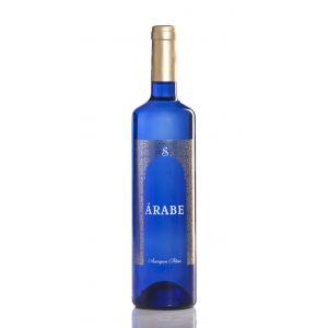 Vino blanco dulce sani arabe 75cl