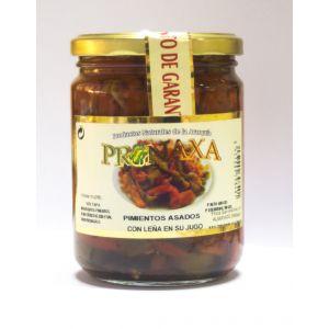 Pimiento asado pronaxa 450g