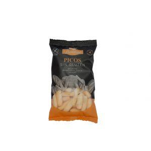 Picos sin gluten  panceliac  100g
