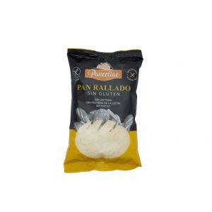 Panceliac pan rallado sin gluten y sin lactosa 200g