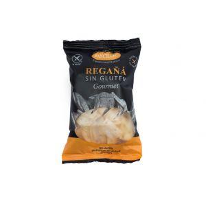 Regaña s/gluten gourmet panceliac 80gr