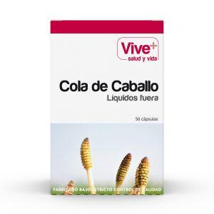 Cola de caballo viveplus 50u