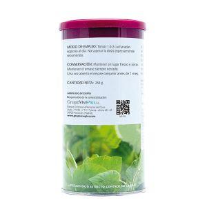 Lata lecitina de soja viveplus 250g