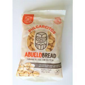 Picos pulgarcitos s/gluten abuelo bread  125g