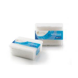 Bastoncillos algodones ifa unnia pack de 200 unidades