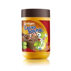 Cacao soluble ifa eliges 900g