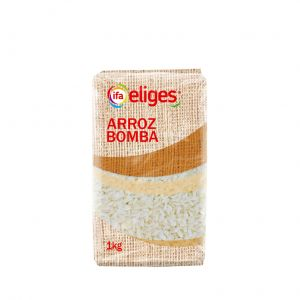 Arroz bomba  ifa eliges  1k