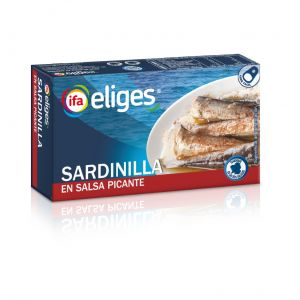 Sardinilla  picante ifa eliges 6/10rr90 62gne