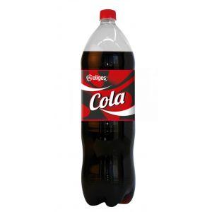 Refresco  cola ifa eliges pet  2l