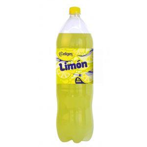 Refresco 6% zumo limon ifa eliges pet 2l