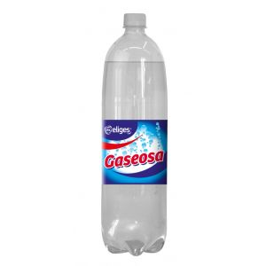 Gaseosa   ifa eliges pet 1,5l