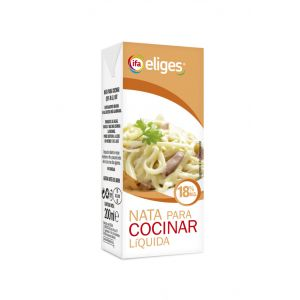 Nata cocina ifa eliges pack 3x 200 ml
