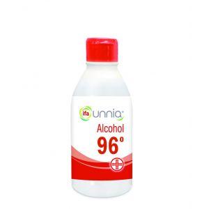 Alcohol 96º ifa unnia 250ml