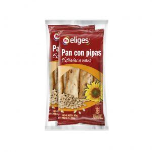 Pan de pipas ifa eliges p2ux90g