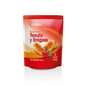 Panecillos tomate y oregano ifa eliges 170gr