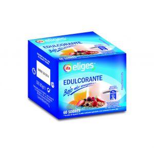 Edulcorante granuelado ifa eliges 60gr