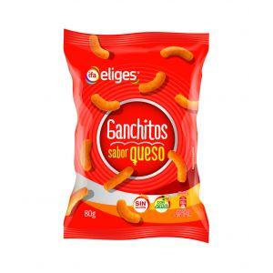 Aperitivo ganchitos de queso  ifa eliges  170g