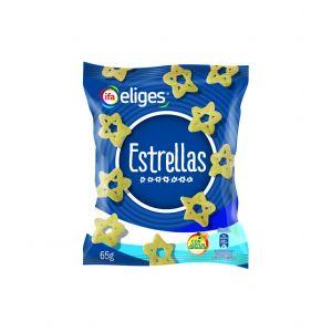 Aperitivo estrellas  ifa eliges 65g