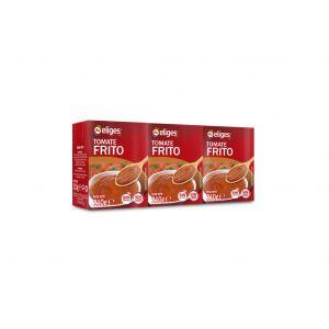 Tomate frito ifa eliges brik p3x210g