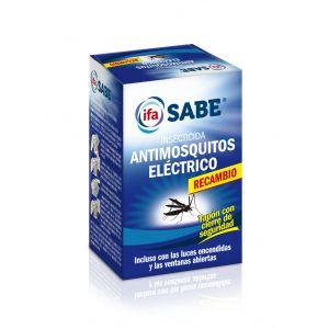 Insecticida electrico ifa sabe recambio 33ml