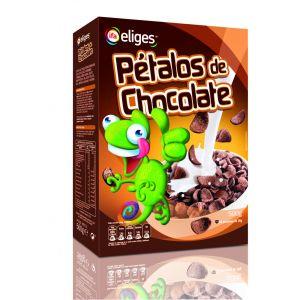 Copos de trigo con chocolate ifa eliges 500g