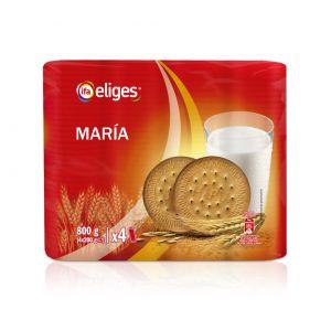 Galleta maria  ifa eliges p4x50g