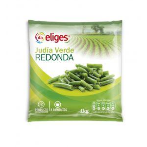 Judias verde redonda ifa eliges 1k