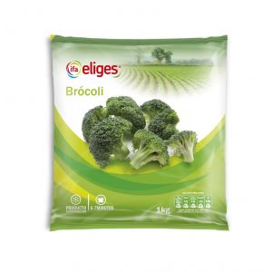 Brocoli ifa eliges 1k