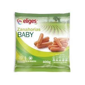 Zanahoria baby ifa eliges 400g
