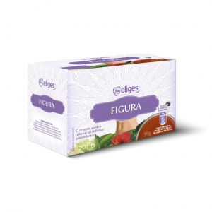 Infusion linea ifa eliges 20 sobres