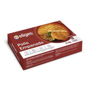 Pollo empanado ifa eliges 360gr