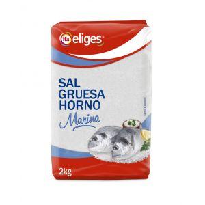 Sal gruesa horno ifa eliges 2k