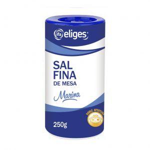 Sal fina de mesa ifa eliges 250g