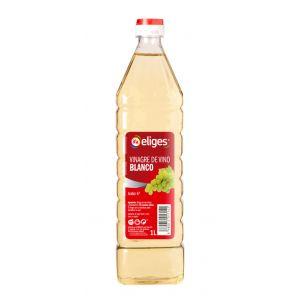 Vinagre de vino blanco ifa eliges  1l