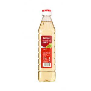Vinagre de vino blanco ifa eliges 50cl