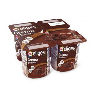 Bombon chocolate ifa eliges p4x125g